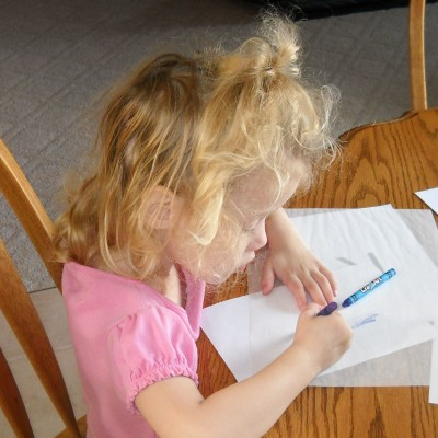 A Letter to My Daughter's Teacher