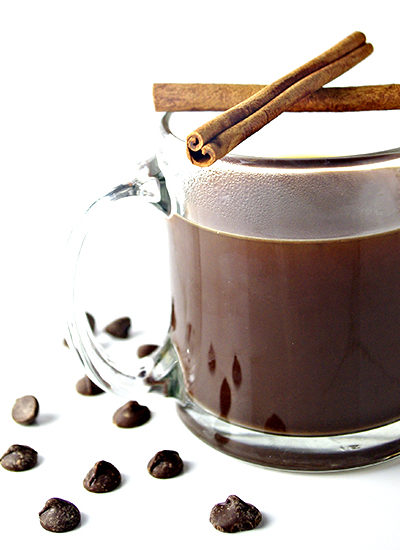 World's Best Chocolate Coffee