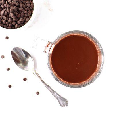 World's Best Chocolate Coffee