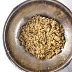 Season Herbed Veggie Quinoa Bowls with salt and pepper for a robust flavor!   spiritedandthensome.com
