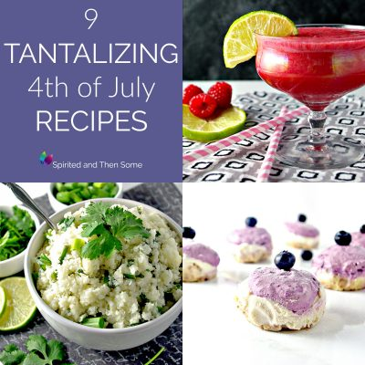 9 Tantalizing Fourth of July Recipes