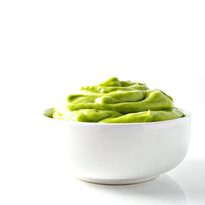 Avocado Mayo {Vegan + Paleo + Egg-Free}