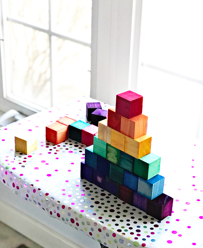 A tutorial on DIY Grimm's Toys! | spiritedandthensome.com